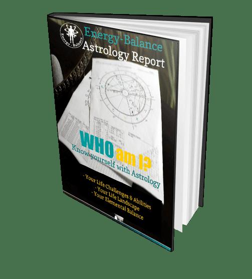Astrology energy balance astrology fandeluxe Epub