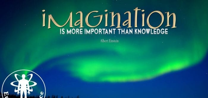 Using The Imagination To Control Your Thoughts